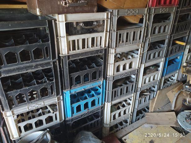 Ящики для бутылок