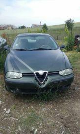 Alfa Romeo 156 на части