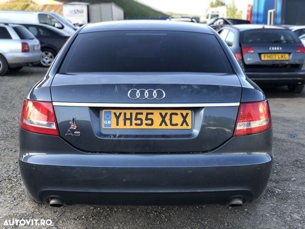 Dezmembrez / Piese Audi A6 4F C6 2.0 TDI BLB,BRE cod culoare: LZ7R