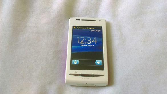 Sony ericsson E15