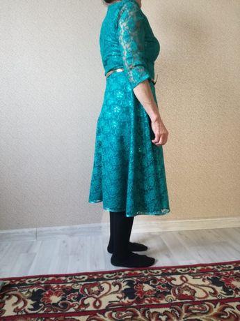 Продам женские платья модный производства Турция размеры с 46-48