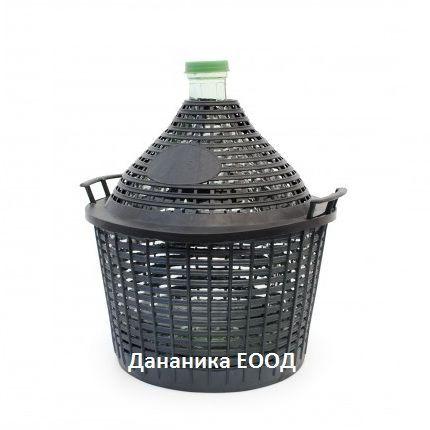 Дамаджани от 5 до 54 литра