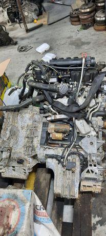 Motor fără anexe 2.0 cdi euro 5.  Mercedes B-class 2011 cod: 640940
