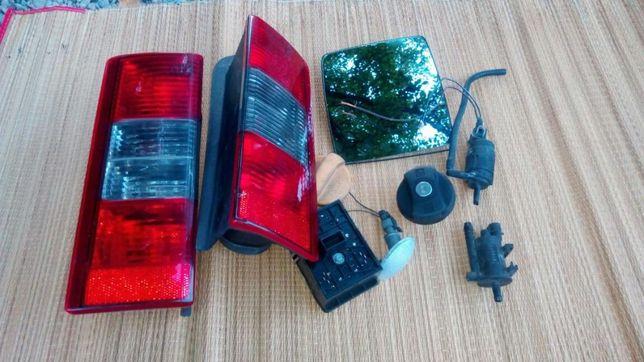 Tripla,bloc,bobina,termostat,senzor ,clapeta acceleratie opel combo