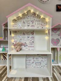 Къща за кукли