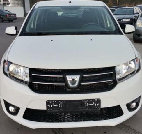 Dacia sandero 0.9 на части