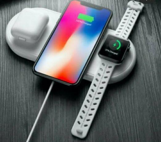 Зарядки,телефондары және смарт сагаттарына