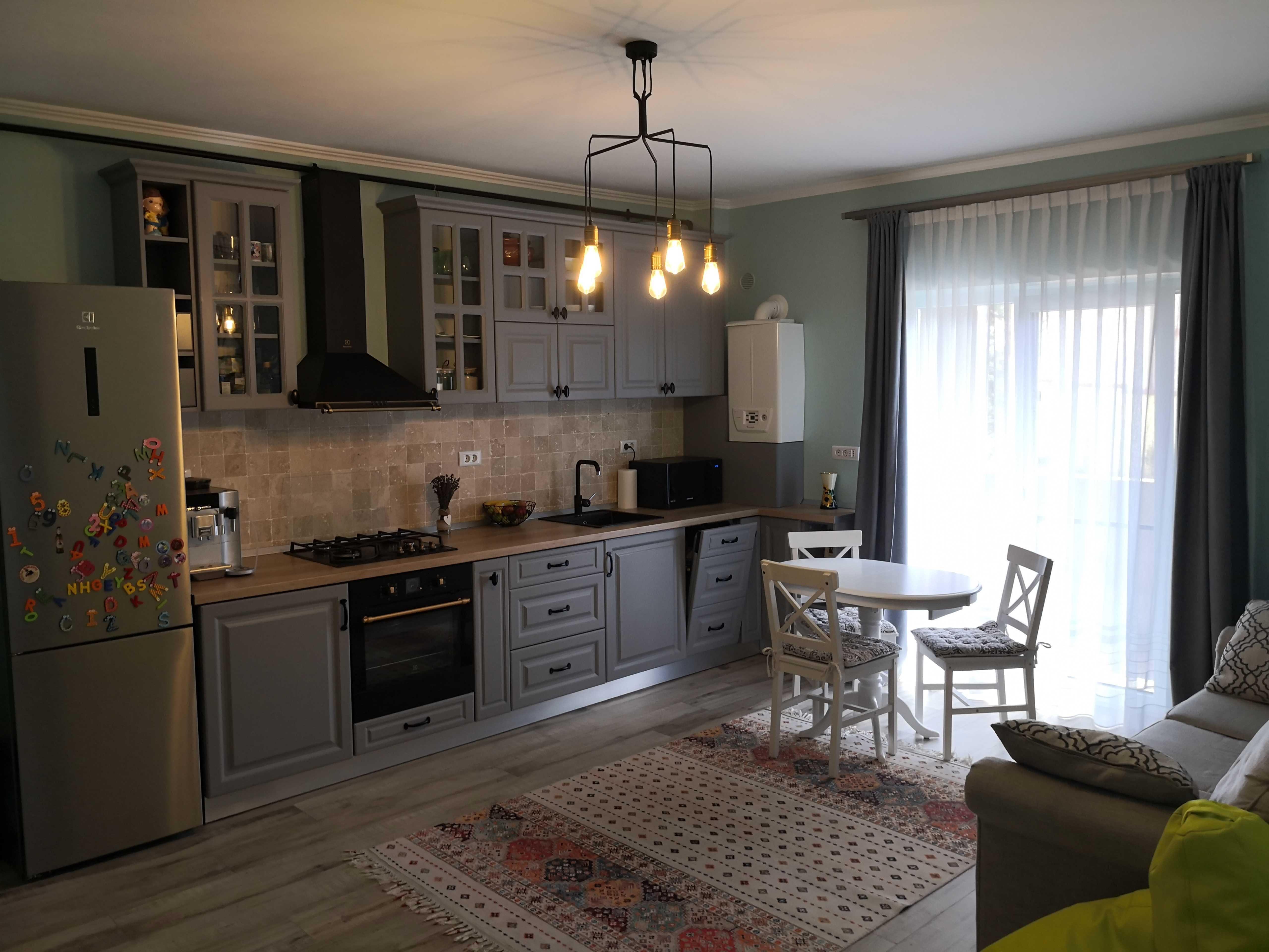 Apartament 3 camere/bloc nou 2021