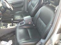 Interior piele Toyota Rav4