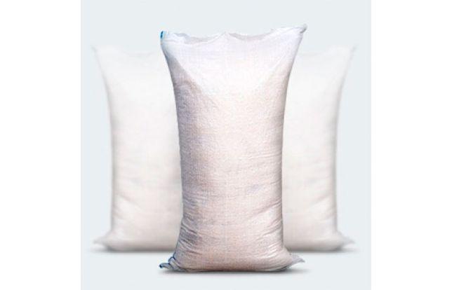 Мешки полипропиленовые 85 грамм