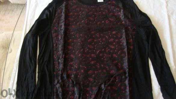 Нова блузка за пролет/есен от La Redoute