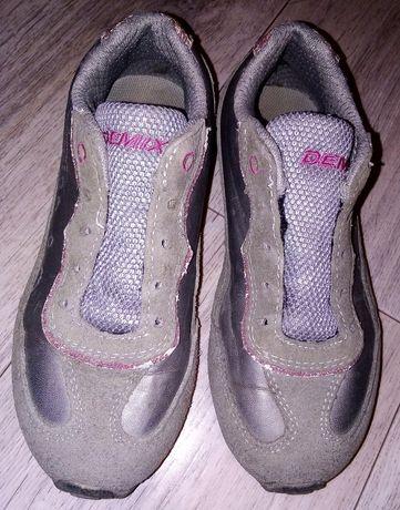 Кроссовки замшевые продам