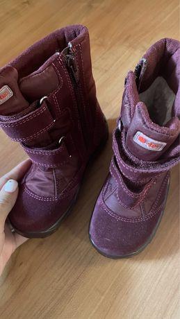 Продам ботиночки на девочку новые германия