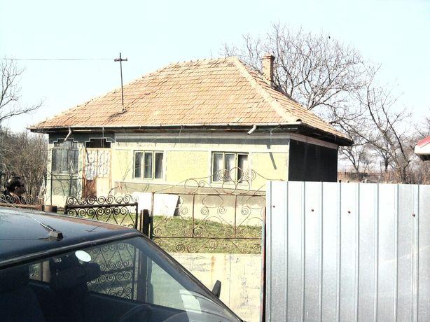 Schimb casa cu garsoniera com Caiuti sat Vranceni Loturi