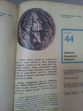 Istoria Romaniei monede bijuterii din tara