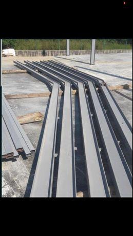 Hale metalice pe comanda sau din stoc la preț de producător