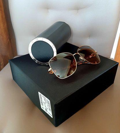 Чисто нови, оригинални слънчеви очила Bvlgari