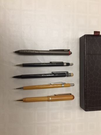 Creioane Koh i noor ,Rotring 4 in 1,Staedtler Guilbert Pentel pt copii