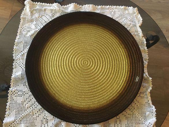 Керамична чиния (оригинална)