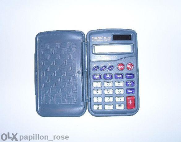 Чисто нова Елка - калкулатор Taksun electronic calculator