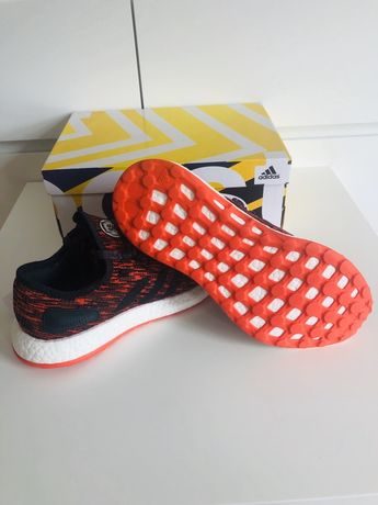 Adidas PureBoost originali, mar: 41 1/3