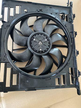 Termocupla ventilator electroventilator BMW G30 G31 G11 G12 G14 G15