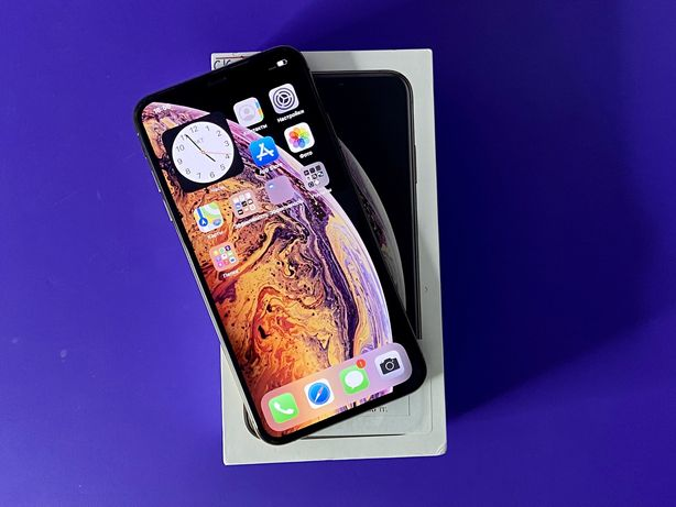 iPhone XS Max 256 gb Актив Ломбард