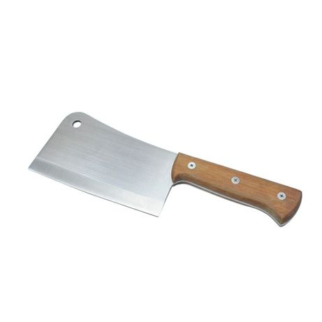 Satar cu maner de lemn Germany Style - 37 cm