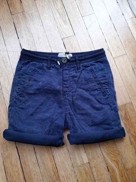Къси панталонки на марката ZARA