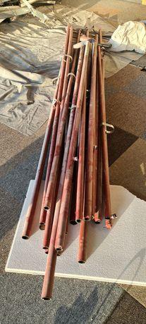 Труба 40шт по 3 метра