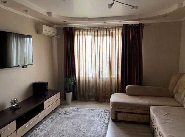Сдается 2х комнатная квартира по ул. Косшыгулулы, начало Сейфуллина