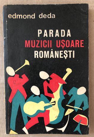 Cartea Parada Muzicii Usoare