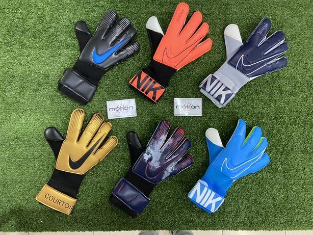 Вратарские перчатки Nike GK Vapor Grip3 в Алматы
