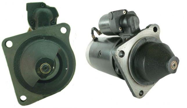 Electromotor tractor UTB/Fiat/ARO/Goldoni/Agritalia/New Holland/Case