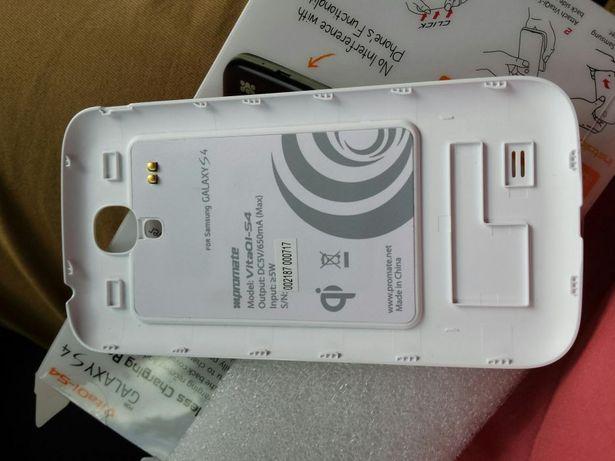 Capac wireless samsung s4