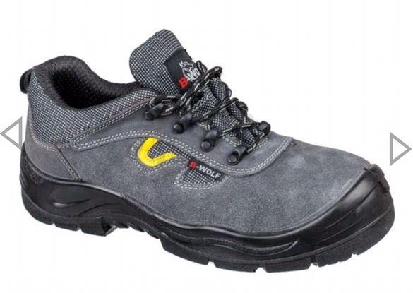 Работни обувки 39 номер