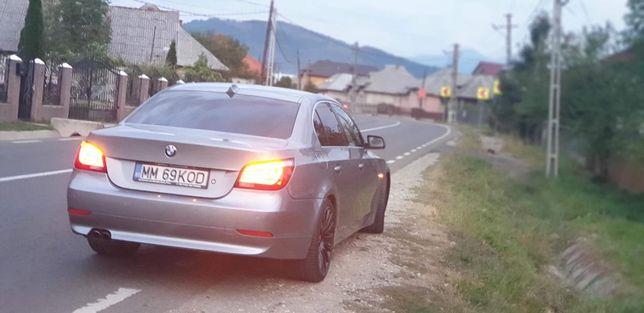 Bmw e60 3.0 diesel