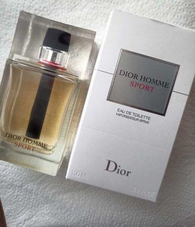 Christian Dior Homme Sport 100ml