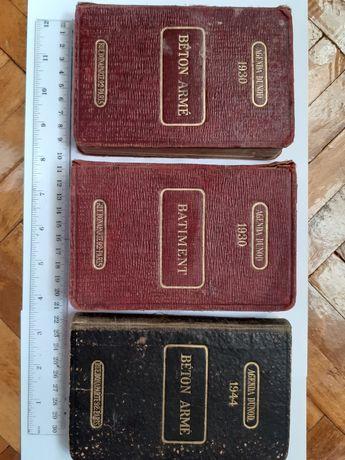 Carti din 1930-1944