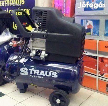 Compressor de 25 litri , STraus Austria .