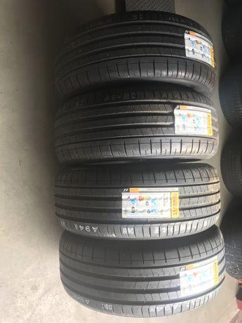 Set anvelope vara 255/55/19 107W Pirelli PZ4