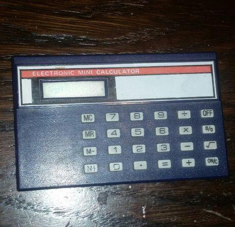 стар калкулатор