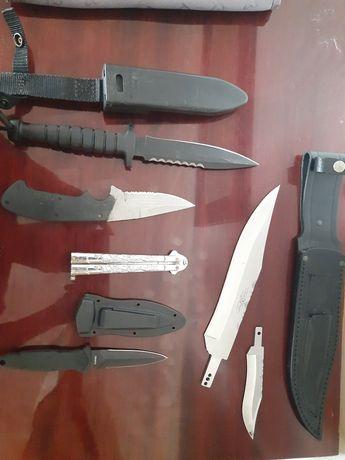 Colectie cutite ( boot knives )