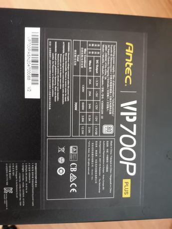 Продам блок питания Antek VP700P Plus