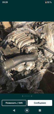 Двигатель 3UZ-FE 1UZ-FE (Свап комплекты)