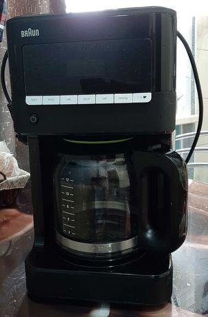 Продается кофеварка