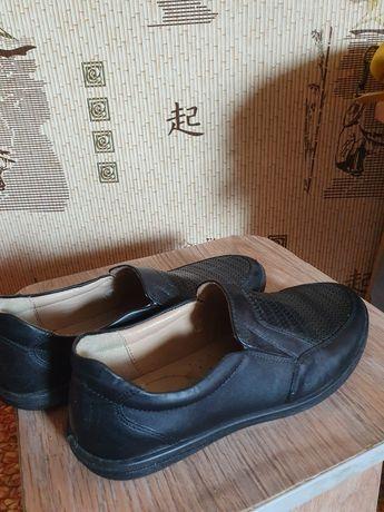 Обувь в школу минимен