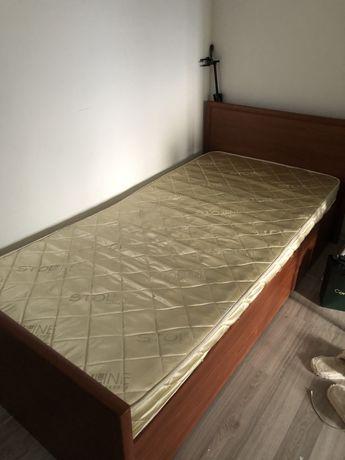 Кровать, одноместный
