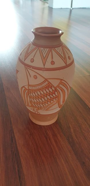 Vaza ceramice