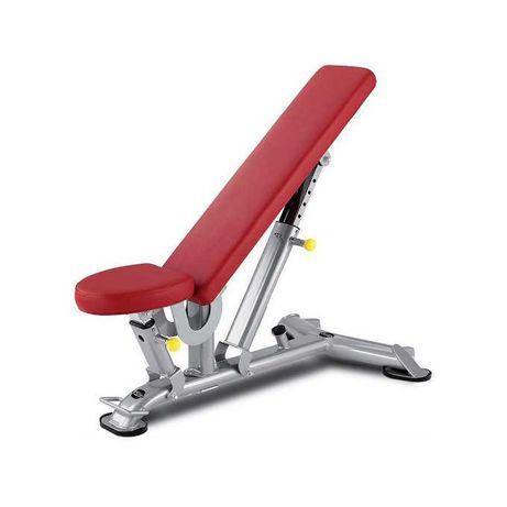 Регулируемата Пейка, Adjustable Bench , Професионална Фитнес Пейка